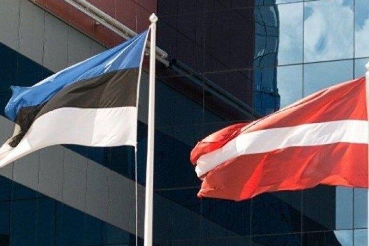 У Латвії та Естонії протягом доби не зареєстрували жодного нового випадку коронавірусу