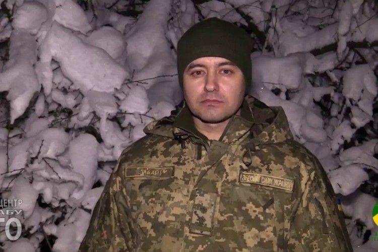 АТО: російські хакери зробили клон-акаунт особистої сторінки речника прес-центру штабу і поширювали антиукраїнську інформацію (Відео)