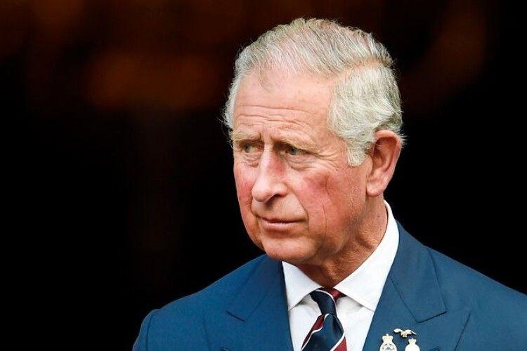Принц Чарльз пообіцяв: стану королем – відкрию для громадськості королівські палаци