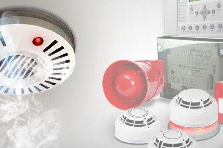 Обласна влада пообіцяла виділити 480 000 гривень на обладнання протипожежної сигналізації у санаторії «Дачний»