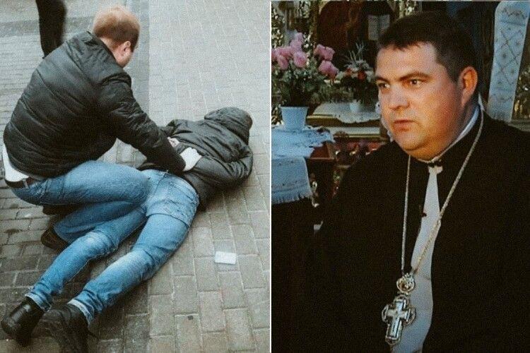 Засудили поліцейського, який разом із священником продавав посади на Рівненщині