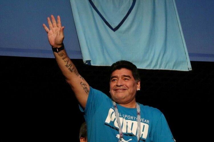 Аргентинський суд постановив зберегти тіло Марадони задля ДНК, аби мати можливість розібратися з його численними позашлюбними дітьми