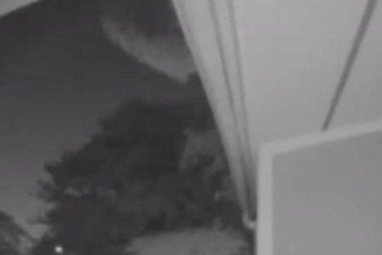 У небі над Техасом пролетіло НЛО (Відео)