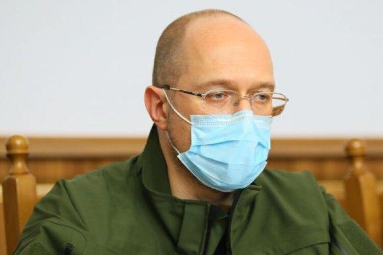 В Україні витратили майже 20 мільярдів на COVID-19