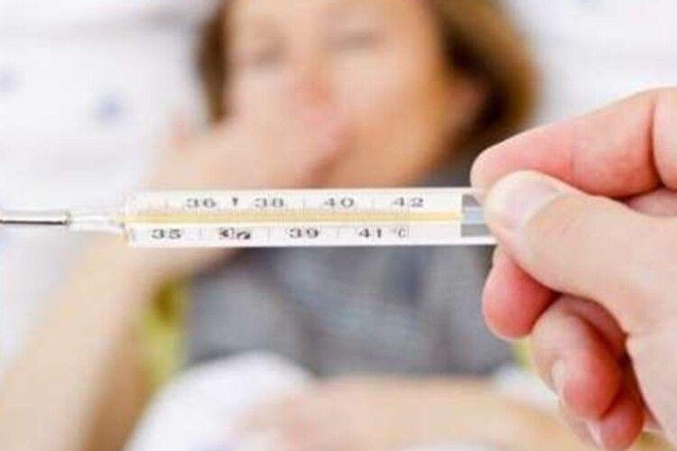 Як відрізнити грипвід COVID-19