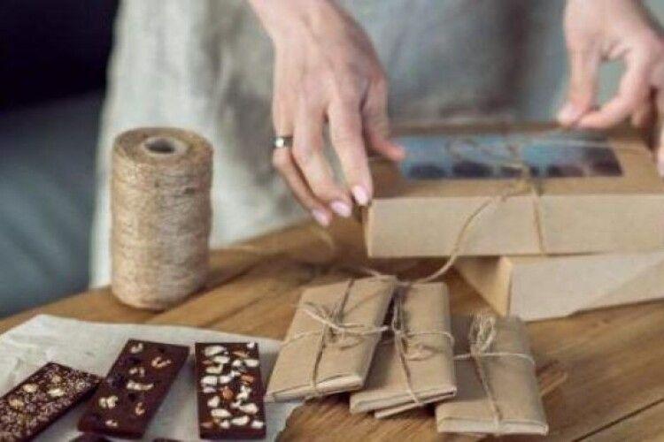 Українский крафтовий шоколад отримав нагороду від британської Академії