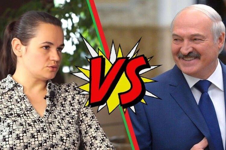 Кого Лукашенко назвав «дурою і мерзотницею» (Відео)