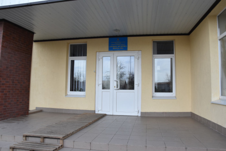 Музичну школу у Луцьку добудують за 7 млн грн