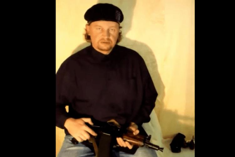 Рівненський священник упізнав у луцькому терористові крадія ікон