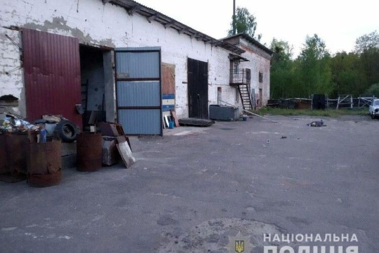 На Рівненщині робітник до смерті побив свого працедавця