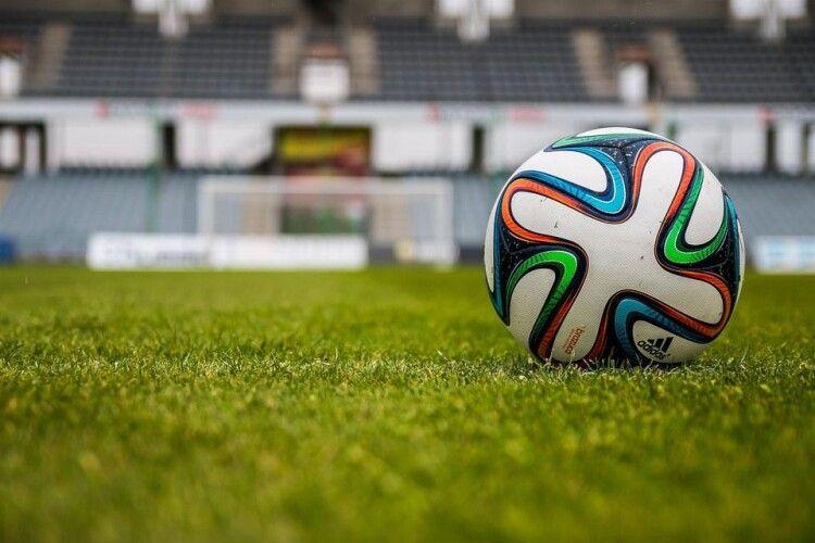 Помер відомий футболіст, майстер спорту міжнародного класу (Фото)
