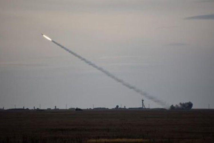 Залякують? Росія відпрацювала запуск крилатих ракет по Україні