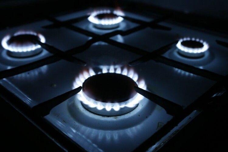 Ціна буде одна: НКРЕКП встановила річну фіксовану вартість газу для населення