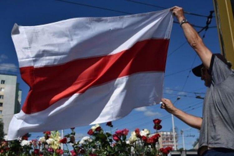Білоруська опозиція хоче проведення перевиборів і мирної передачі влади