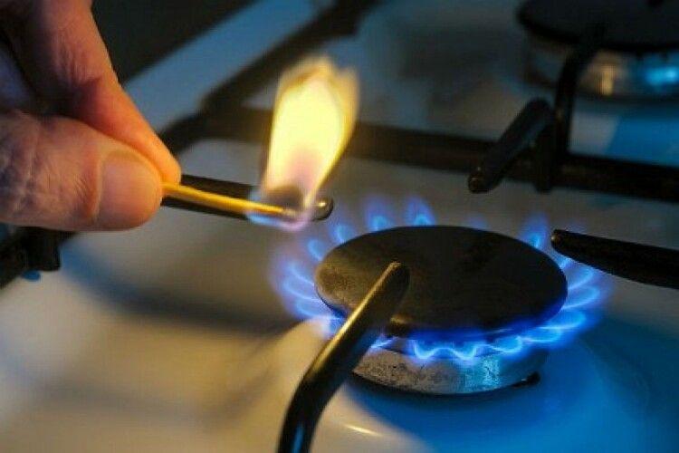 Де на Волині найбільше крадуть газ