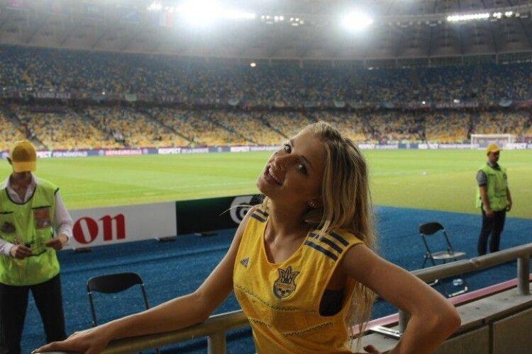 Всі товариські матчі збірної України пройдуть з глядачами