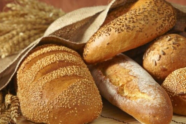 Українцям радять готуватися до карколомного здорожчання хліба