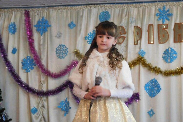 У Горохові на фестивалі «Срібні дзвіночки» вшанували жертв збитого Іраном українського «Боїнга»