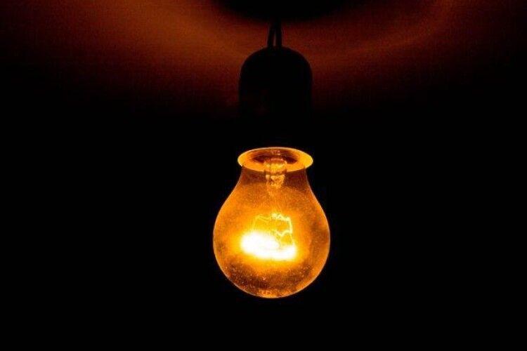 Зеленського просять заборонити «лампочки Ілліча»