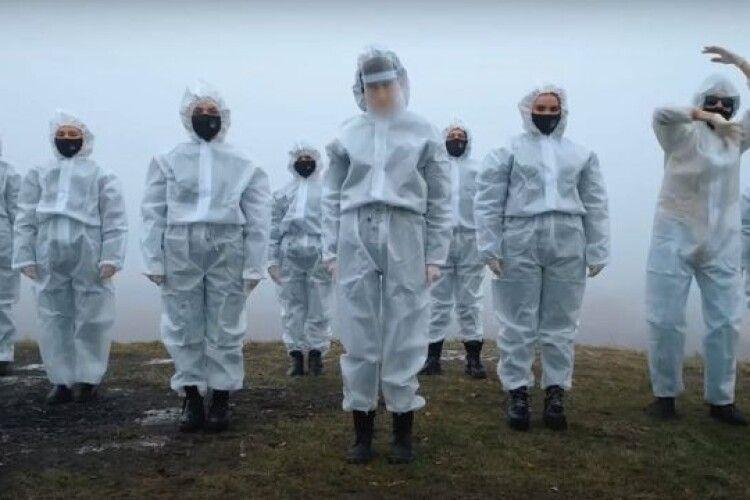 Гурт Go_A Band представив новий кліп та конкурсну версію пісні «Шум», з яким виступить на Євробаченні (Відео)