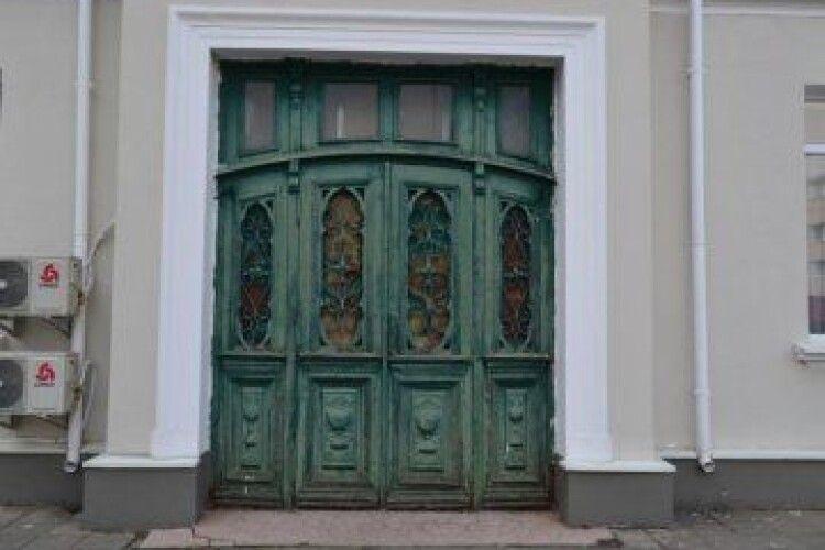 У Луцьку хочуть зробити облік історичних дверей, балконів та вікон