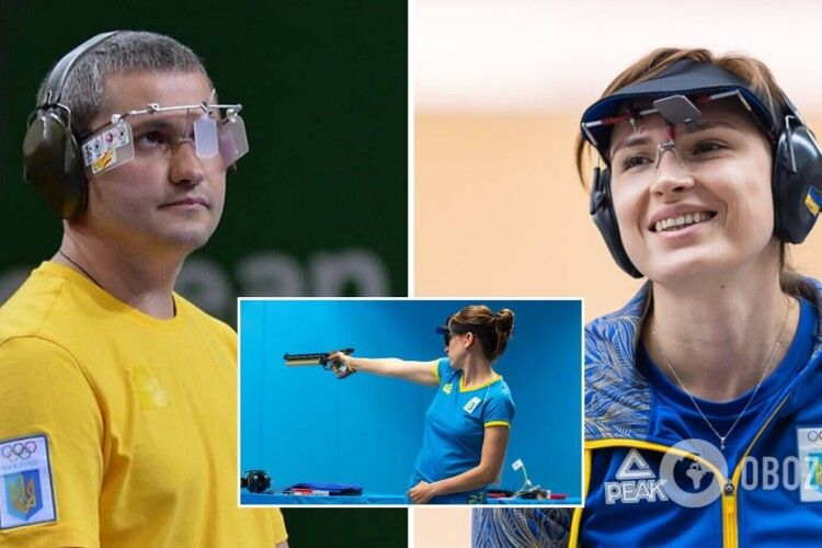 Третя українська олімпійська медаль їде у Рівне і Чернігів!