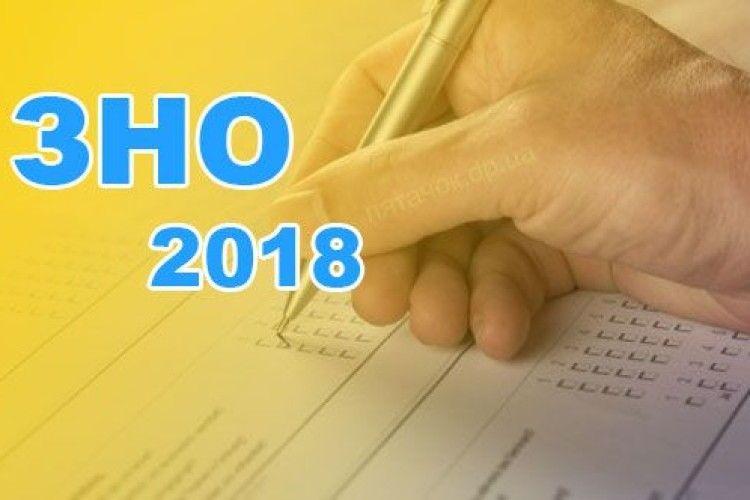 Ви вже зареєструвалися на ЗНО-2018?