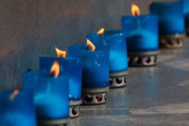 Ківерчани вшанували пам'ять захисників України (Відео)