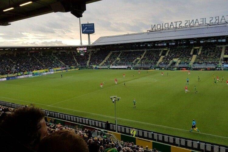 Через обвал даху на стадіоні в Алкмарі нідерландський «АЗ» прийматиме ФК «Маріуполь» у Гаазі
