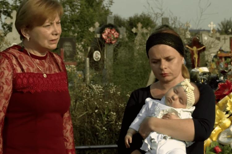На волинському курорті покажуть фільм про ветеранів російсько-української війни (Відео)