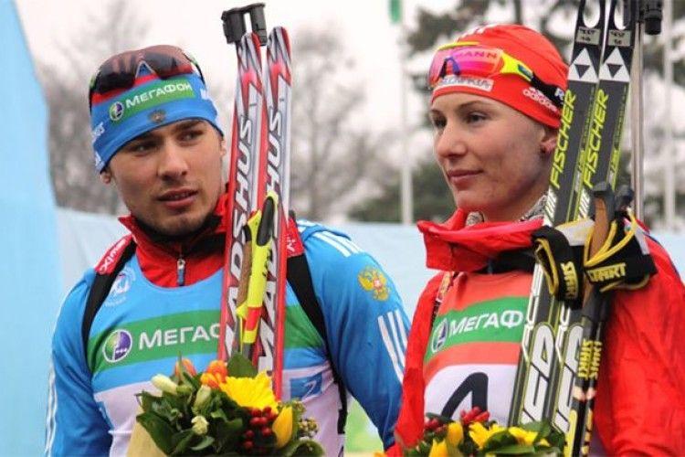 Росія обезкровлена: лідера їхніх біатлоністів Антона Шипуліна не допустили до Олімпіади-2018!