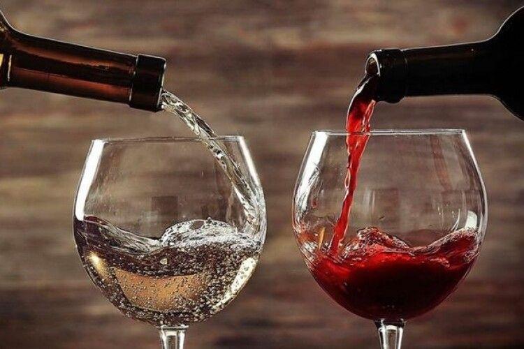 Натуральні вина можуть звільниити від акцизу