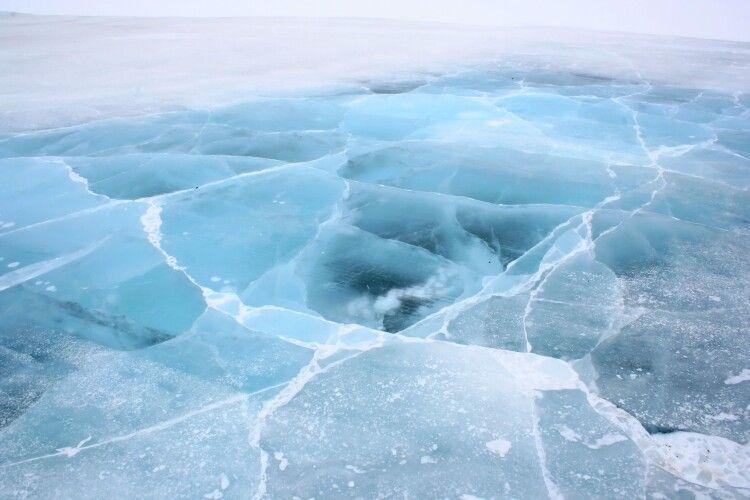 На Львівщині двоє рибалок провалилися під лід
