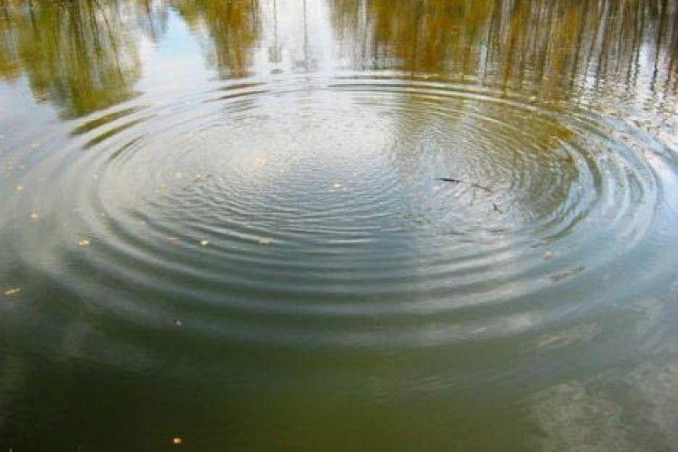 На Волині втопився чоловік, який охороняв ставки
