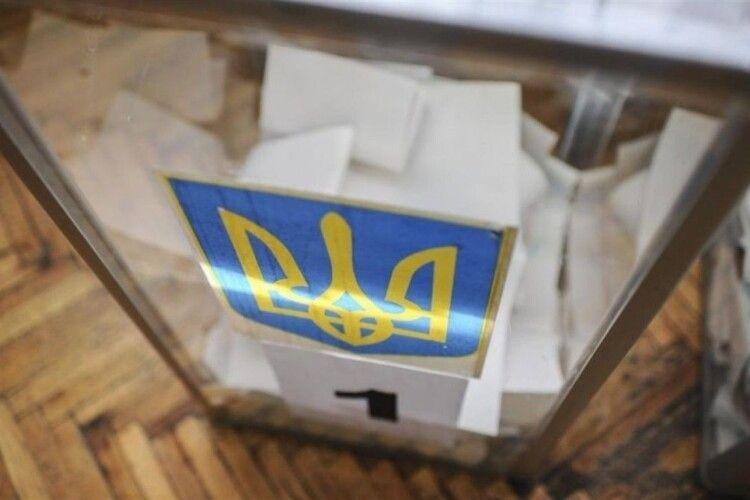 З липня заяву до Держреєстру виборців можна буде подати в електронному вигляді