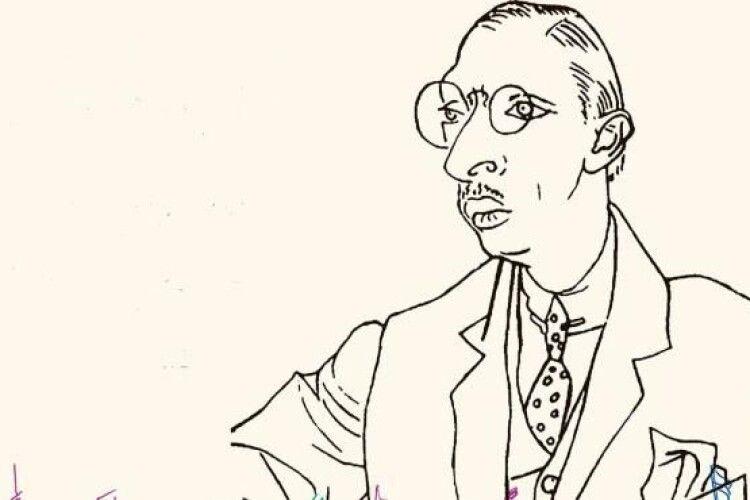 У Луцьку відбудеться виставка шаржів та карикатур