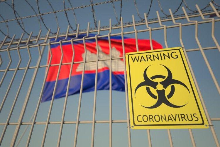 Камбоджа слідом за Гренландією оголосила про одужання усіх хворих на коронавірус