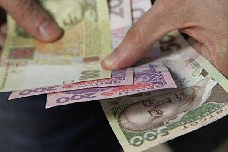 Волиняни заплатили за комунпослуги 101%