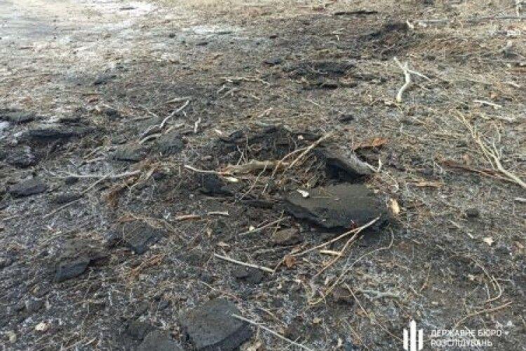 Обставини загибелі трьох військових на Донбасі розслідує ДБР