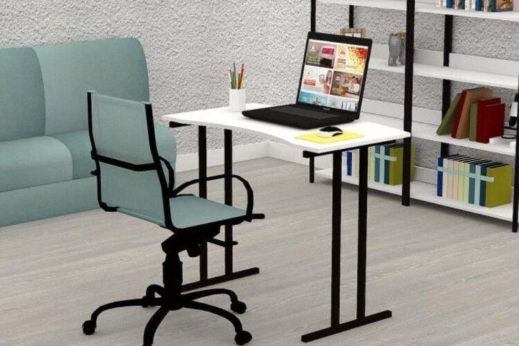 Розпродаж офісних меблів від українського виробника зі святковими знижками до 50%