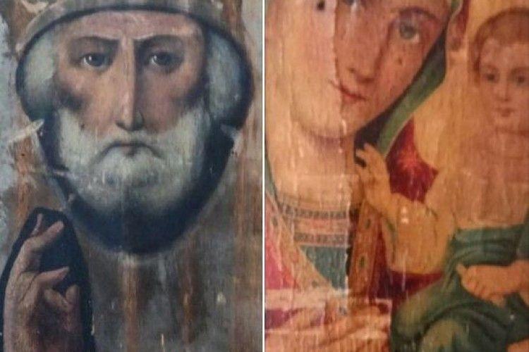 Святий Миколай залишиться в Україні