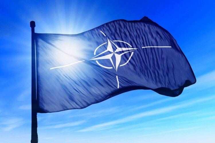 Протягом доби винищувачі НАТО 10 разів підіймалися в повітря для перехоплення російських військових літаків