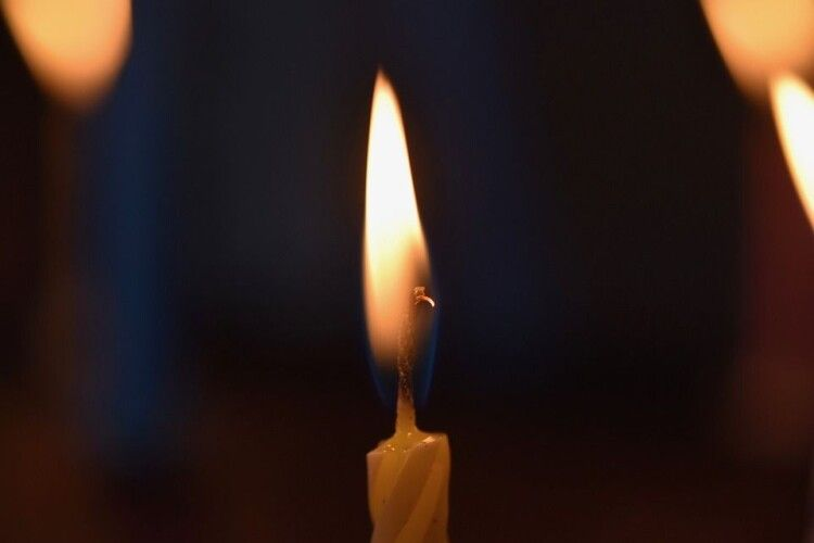 У ДТП на Рівненщині загинули батьки священика