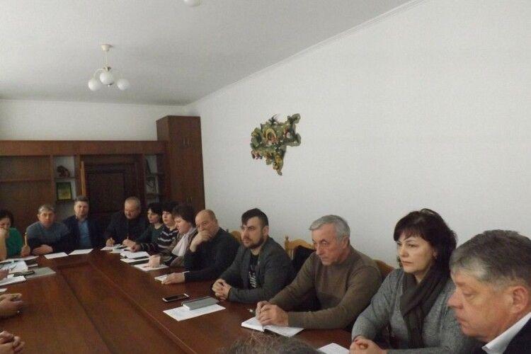 Голова Ківерцівської громади Володимир Жгутов розповів про позитивні і негативні моменти після утворення ОТГ