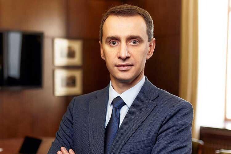 Новий міністр охорони здоров'я наРівненщині був відмінником, авКиєві— отримував двійки