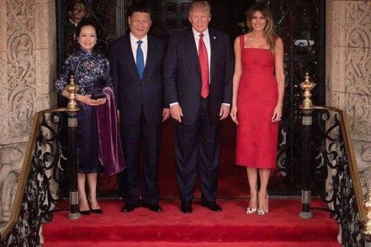 Між Китаєм та США відбулось протистояння за «ядерну валізку»