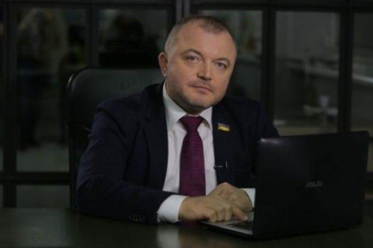 Андрій Покровський прокоментував зростання ціни на газ