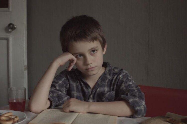 Іздрик зіграв головну роль у тизері до фільму Ірини Цілик