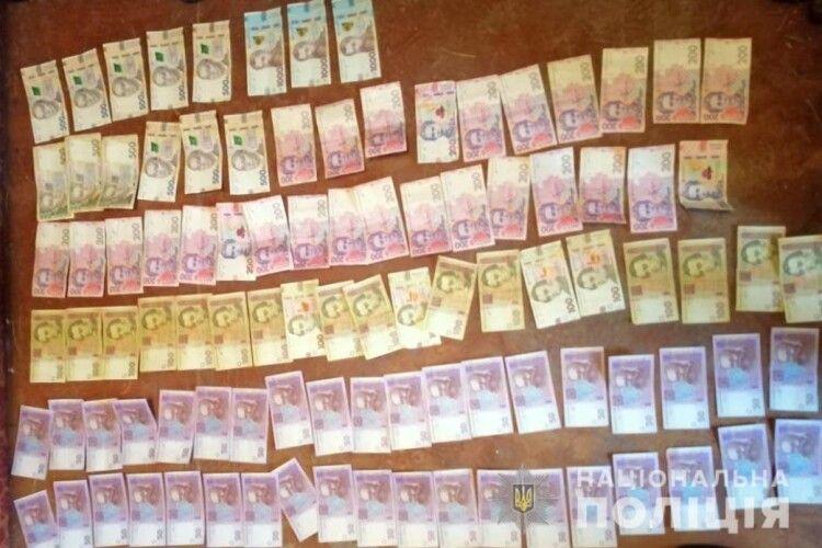 Пів мільйона на рахунках: дві бабусі розбагатіли на торгівлі наркотою
