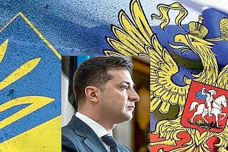 Таємний план Зеленського «12подарунків для Путіна» вже втілюється